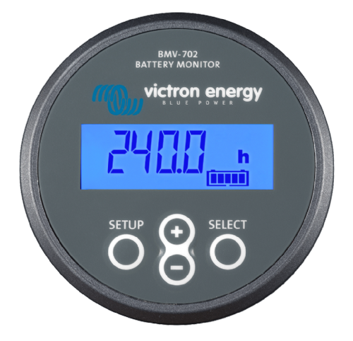 Battery Monitor BMV-702